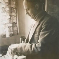 AP212 Arthur at Vernon Tce, 1954.jpg
